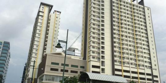 Alazaro - Avida Towers, Quezon City, Philippines