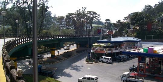 Alazaro - Baguio-Flyover-Baguio-City-Philippines