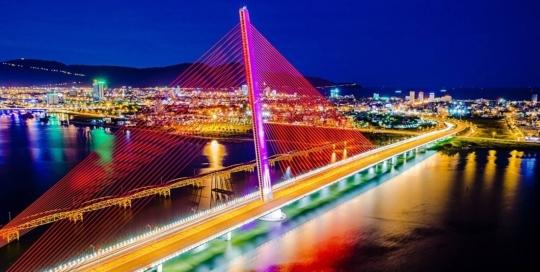 Alazaro - Nguyen Van Troi-Tran Thi Ly Bridge