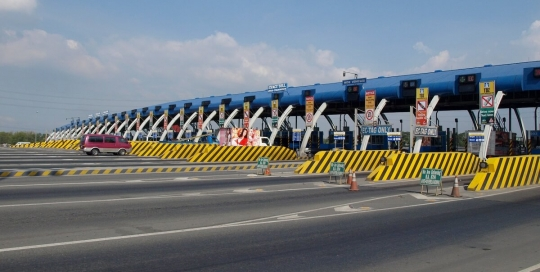 Alazaro - North-Luzon-Tollways-Project