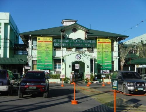 Paulino J. Garcia Memorial Research Medical Center