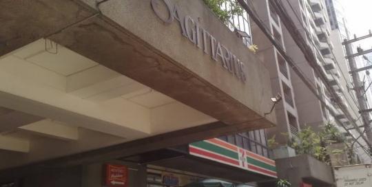 Alazaro - Sagittarius II Office and Residential Condominium
