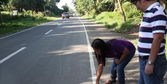 Alazaro - South Samar Coastal Road