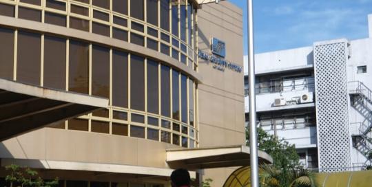 Alazaro - sss building cebu